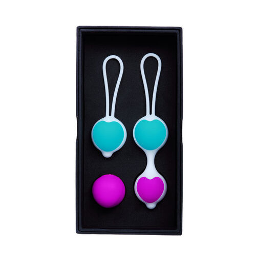 PRETTY LOVE BOLAS DE KEGEL